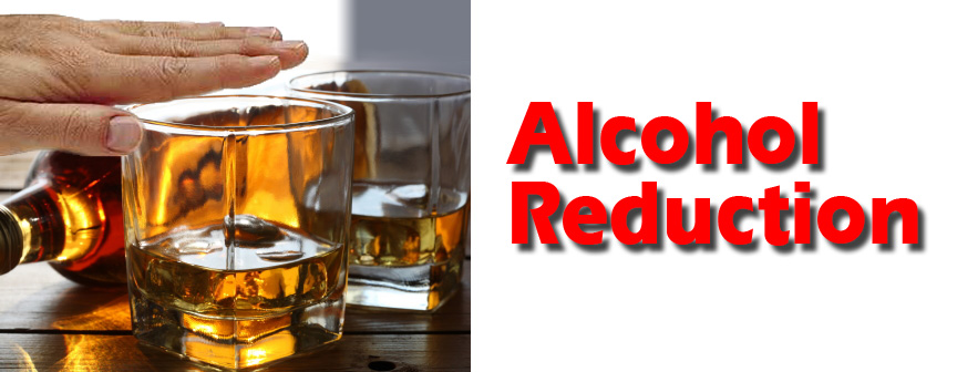 Alcohol Reduction